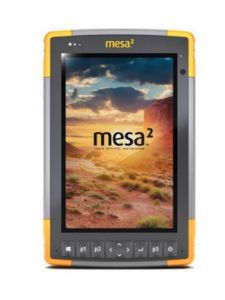 Pistol Grip addition for barcode scanning now available for Mesa 2 Rugged Tablet™