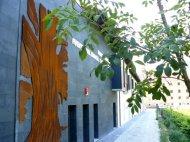Casa del parque Fuentes del Narcea