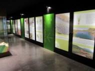 Recepción de visitantes del Parque Fuentes del Narcea, Degaña e Ibias