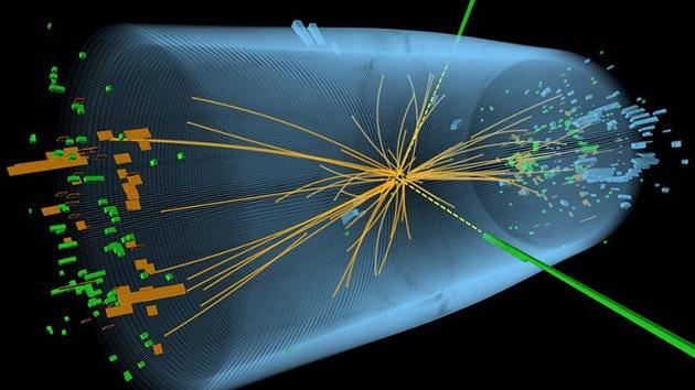 Los científicos confirman el descubrimiento del bosón de Higgs