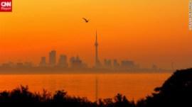 2012 fue el noveno año más cálido desde 1880, según científicos de la NASA