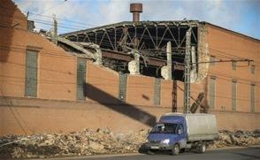 ASÍ LO INFORMARON LAS AUTORIDADES DE LA REGIÓN DE CHELIÁBINSK, EN LOS URALES