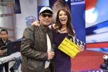 """Frederick Martínez """"Las Tetas le ganaron a los hombres en la Televisión Dominicana"""""""