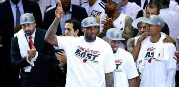 Miami derrota a Indiana y pasa a la final