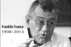 Muere el historiador Franklin Franco
