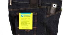 Crean Unos Pantalones Jeans Actualizan Facebook Por Ti