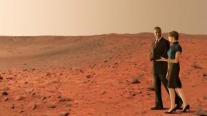 Se buscan voluntarios para ser los primeros habitantes de Marte