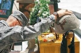 La cifra superaría el número de muertos en combate en Afganistán.