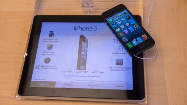 Crean un programa capaz de hackear todos los modelos de iPhone e iPad