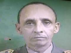 coronel Hamlet Manuel Regalado