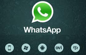 WhatsApp bate record con 54 mil millones de mensajes en año nuevo