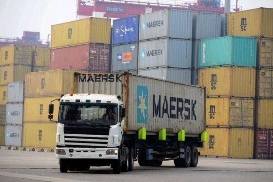China se convierte en primera potencia comercial mundial