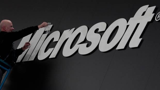Dinamarca reclama 1.000 millones de dólares en impuestos a Microsoft