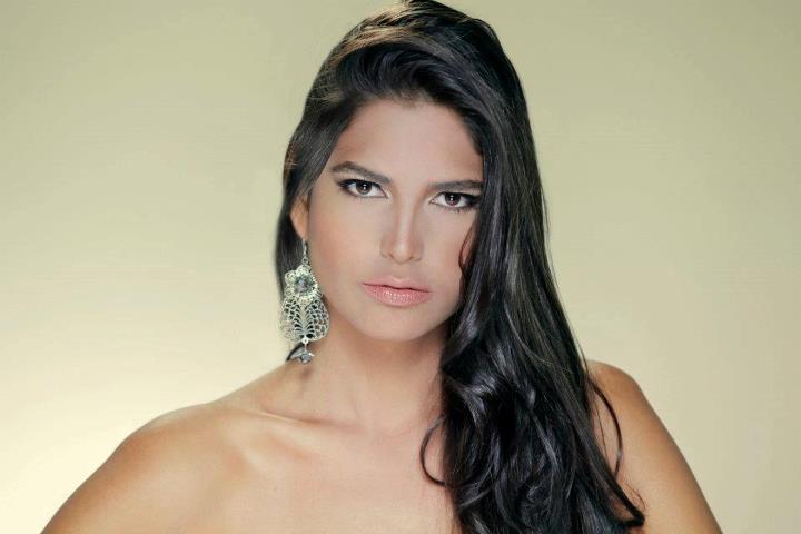 Carlina Durán participará en Nuestra Belleza Latina 2013 de la cadena Univisión