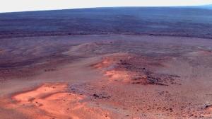 para sobrevivir en Marte