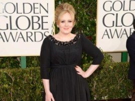 Adele ganó por ´Skyfall´