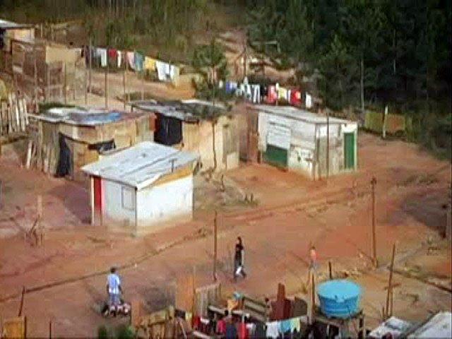 La ministra de Desarrollo Social y Combate al Hambre, Tereza Campello, admitió que ´falta mucho´ para erradicar la miseria en el gigante de América del Sur.