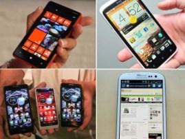 El número de personas que emplearon teléfonos móviles o tabletas para este fin creció en un 18,1 por ciento para alcanzar los 420 millones de personas.