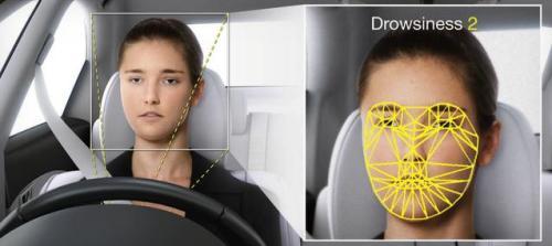 Toshiba lanzará al mercado aplicación para evitar dormirse al volante