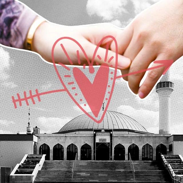Moschee Video Fpo Kritisiert Aufruf Zur Polygamie Kurier At