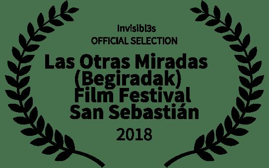 """Selección Oficial en """"Las otras miradas Film Festival"""" (San Sebastián)"""