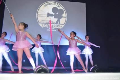 Ballet Bianca en Directo