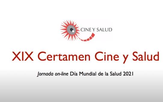 Premios en el Festival Cine y Salud de Aragón