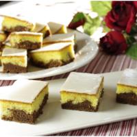 Cách làm bánh Pettis cam cacao ngon tuyệt