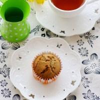 Cách làm Bánh Muffin trà sữa