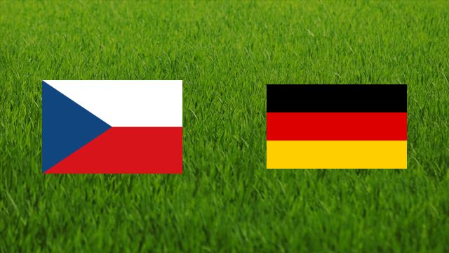 Đức vs CH Séc