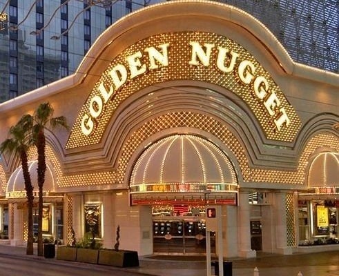 Golden Nugget