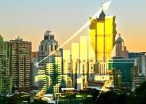 IMF tăng hạng Macau