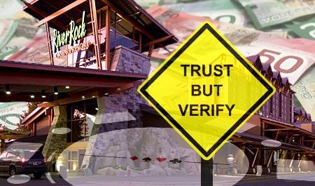 British Columbia thực hiện luật chống rửa tiền mới
