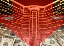Cổ phiếu của Wynn Resorts giảm gần 1/5 từ thứ 6