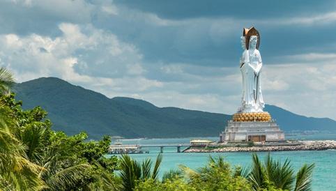 Trung Quốc xem xét hợp pháp hóa bài bạc trên đảo Hải Nam