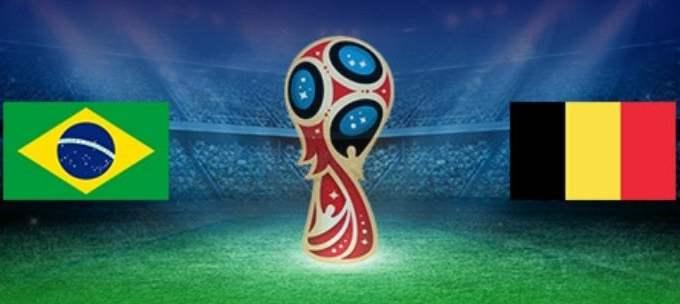 Nhận định kèo World Cup Brazil vs Bỉ, 01:00 ngày 07/07