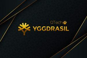 QTech Games cập nhật Yggdrasil