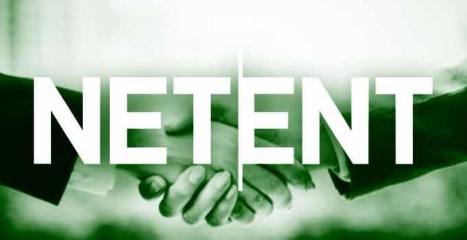 NetEnt tham gia thị trường sòng bạc trực tuyến West Virginia với BetMGM