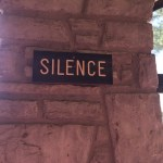 What We Can Gain from the Gift of Silence