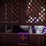 The Healing Sacrament of Reconciliation