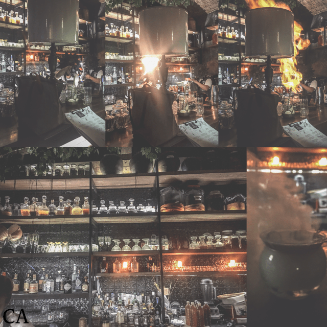 Agimat Foraging Bar and Kitchen