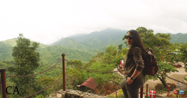 Experience A Whole New World In Uphill Cebu