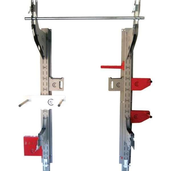 WallFit - Wall mounted Training System