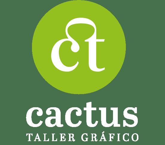Cactus Taller Gráfico