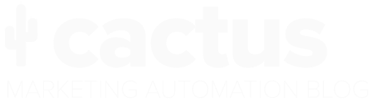 Cactus Marketing Automation solution