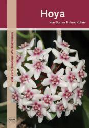 Hoya - das neue Buch - Surisa und Jens Kühne