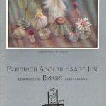 Kakteen-Haage Katalog 1928