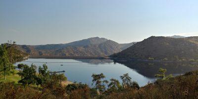 Lake Poway