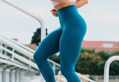 Najładniejsze legginsy modelujące