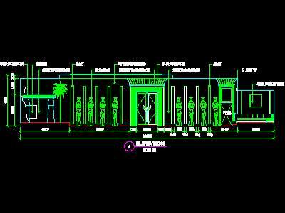 Dance Hall Free Download AutoCAD Blocks Cad3dmodelfreecom